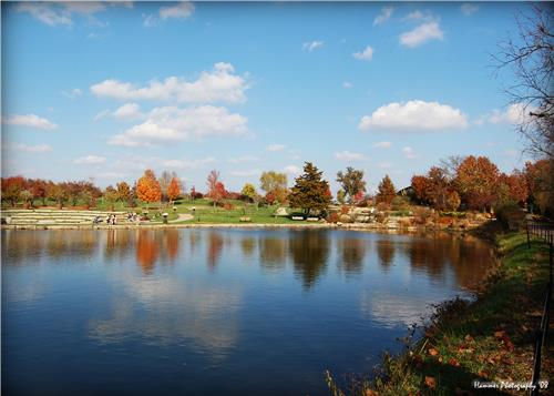 Best Places to Visit in Overland Park